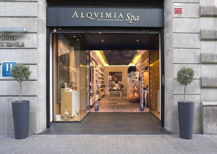 Alqvimia abrirá 10 puntos de venta en España en los próximos tres años
