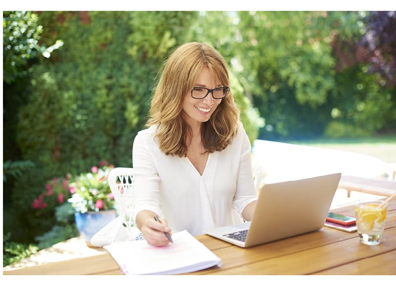 El próximo paso profesional con Expense Reduction Analysts